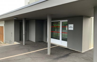 Les Trois Roches - Local commercial Angers 104 m2
